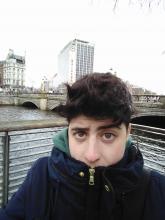 Leticia en Dublin
