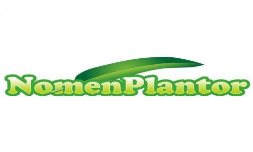 Logo nomenplantor